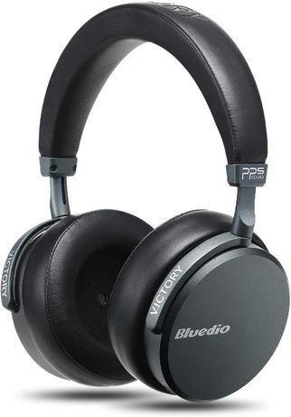 Bluedio Victory V2 - 12 drivers Headphones Bluetooth - Som surround 3D