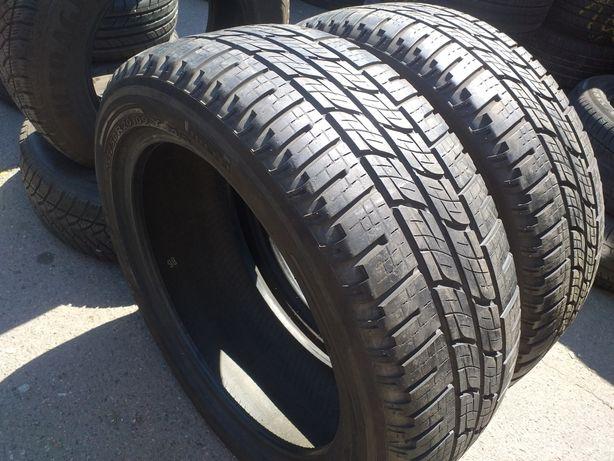 Пара 255/50 20 Pirelli Scorpion Zero.16г.6+мм.