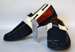 Качественные туфли для мальчика Kellaifeng