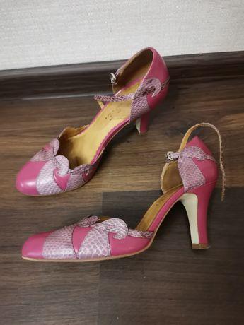 Туфли для танцев женские