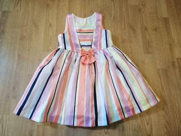 Sukienka rozmiar 3 (104)