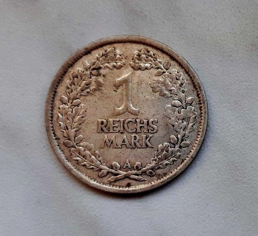 149) NIEMCY Weimar - 1 Marka - 1925 r. A