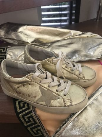 Golden goose оригинал