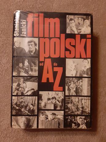 Stanisław Janicki Film Polski od A do Z