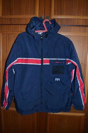 Куртка RR (REO ROC SHORT) ,ветровка ,без утеплителя ,рост-150см