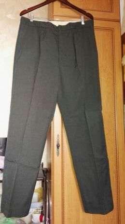 Военные брюки мужские на 50-52 в наличии
