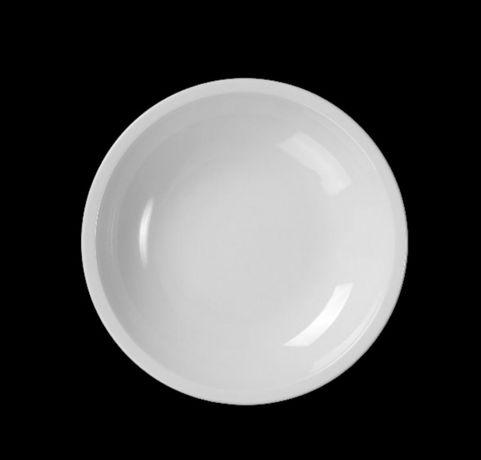 Porcelana Niemiecka, talerz głęboki 21 cm
