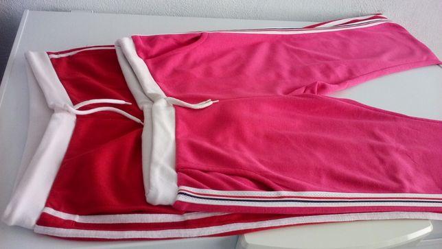 Calças de desporto - tamanho XL/XXL - caminhada, corrida ou desporto