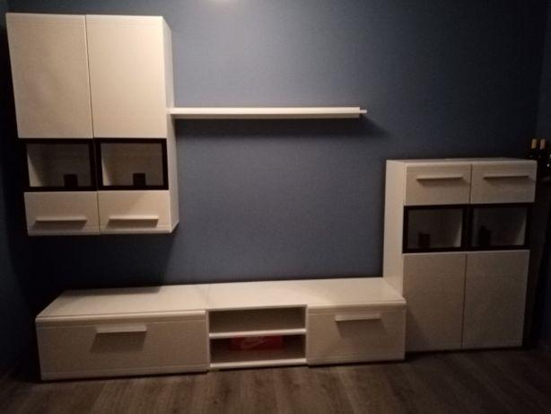 Komplet mebli salon pokój