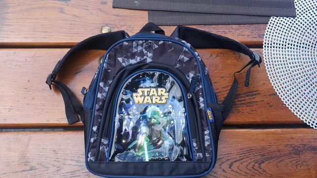 Plecak dziecięcy Star Wars