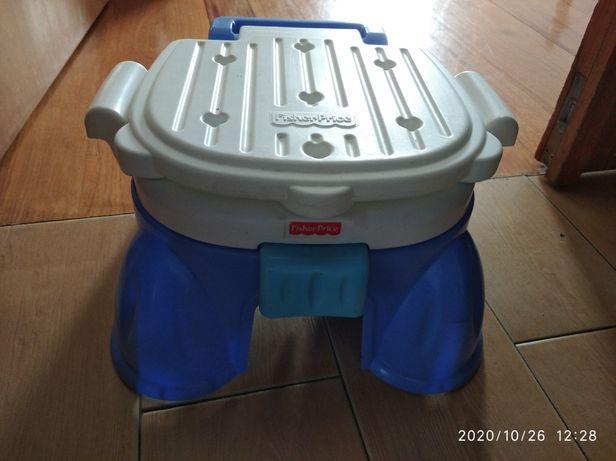 Bacio musical fisher price