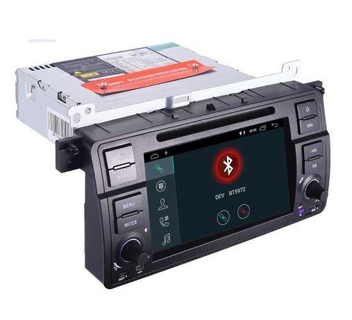 Radio BMW 3 E46 ANDROID 10 / 2GB M3 DVD 2DIN Nawigacja GPS PL GW 24H