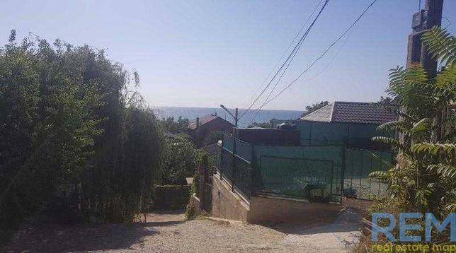 Продам дом на берегу моря в дачном кооперативе на Даче Ковалевского