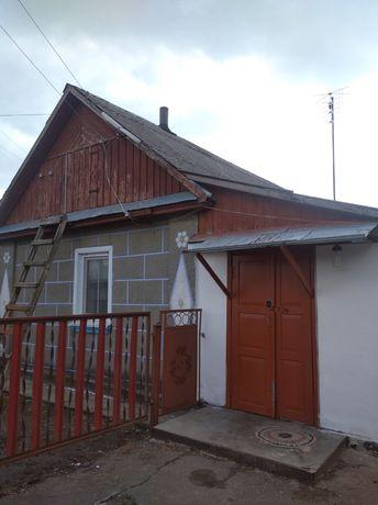 Будинок с. Сінгури
