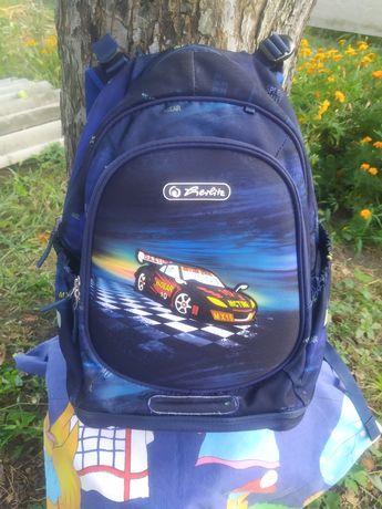 Рюкзак портфель ранец ТМ  Herlitz