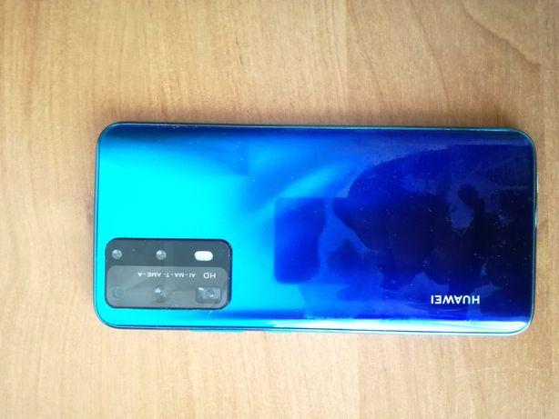 Huawei p40 pro+  не oruginal
