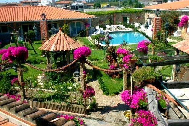 Casa de férias em Apúlia