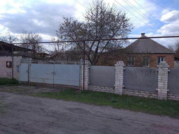 Продам дом  с. Шульгинка