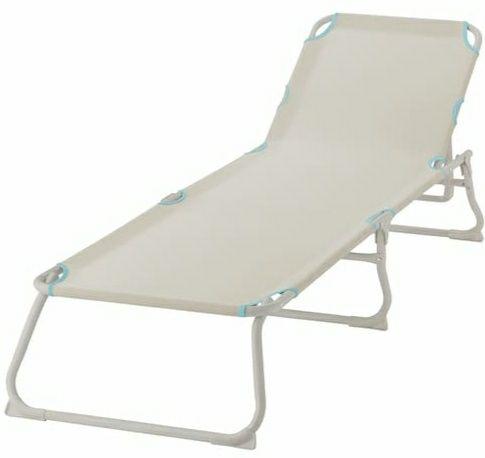 Ikea Hamo leżak leżanka do domu ogrodu nowy w opakowaniu ogrodowa