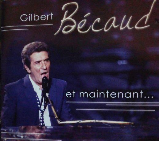 Gilbert Bécaud - Et mantenaint...os seus maiores exitos