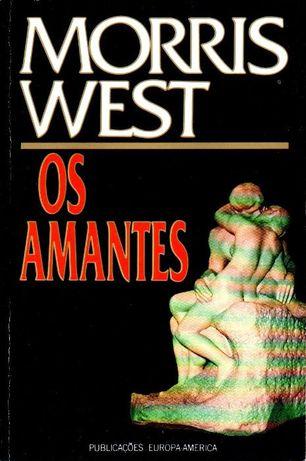 Livro - Os Amantes - Morris West