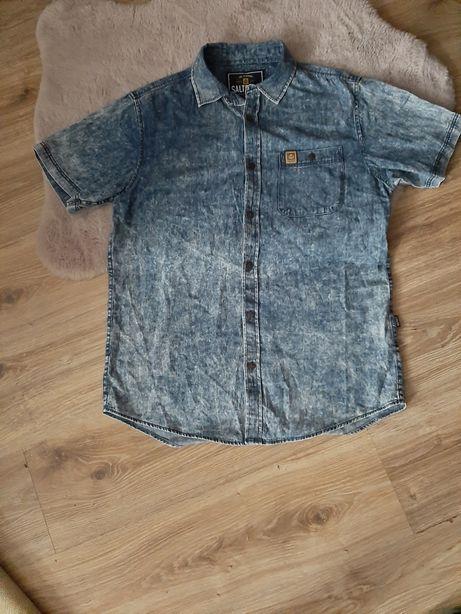 Koszula Saltrock 1988 Vintage