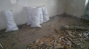 Демонтаж квартир, промышленных зон, домов