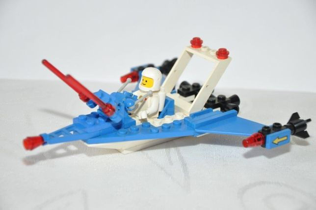 LEGO SYSTEM Classic Space 6845 Cosmic Charger