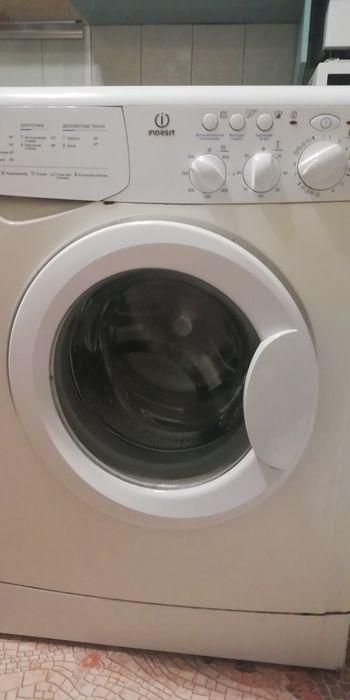 Стиральная машина Indesit Кременчуг - изображение 1