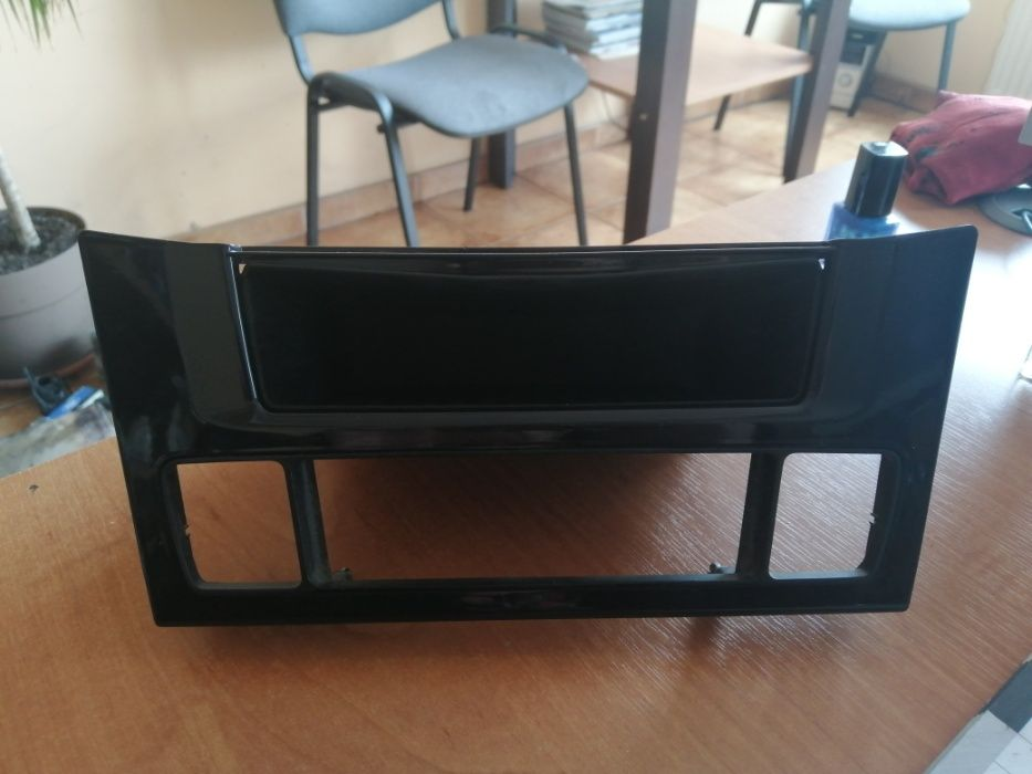 Ramka schowek panel konsoli BMW e60 e61 Świba - image 1