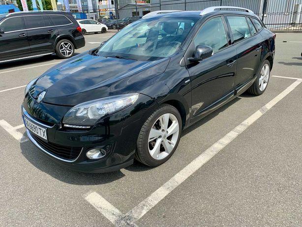 Renault Megane 2012 BOSE 1.5 Dci 110 л.с.