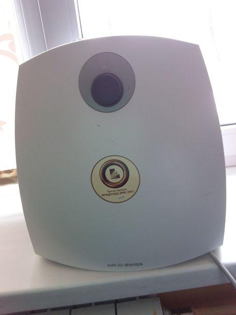 Очиститель увлажнитель мойка воздуха венти air-o-swiss AOS 2055 купить