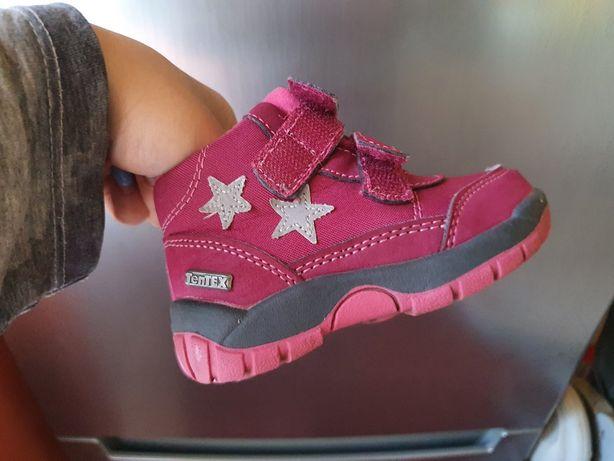 Ботинки impidimpi