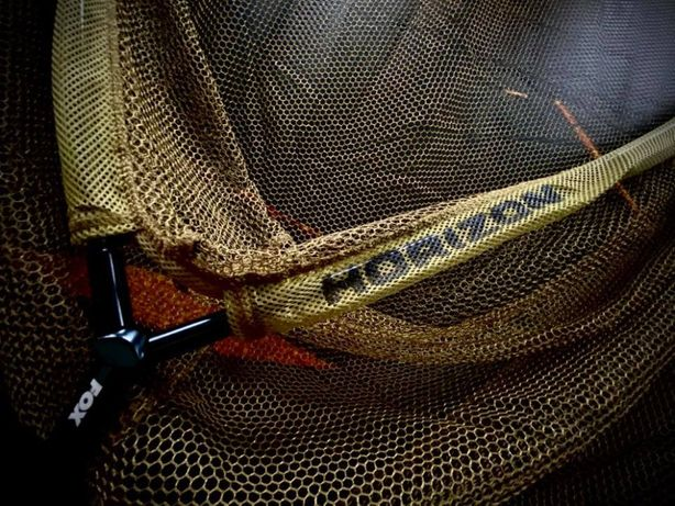 Карповый подсак Fox Horizon X4 Landing Net