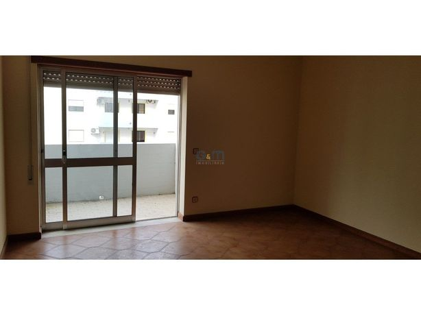 Apartamento T2 Quinta Dr. Beirão