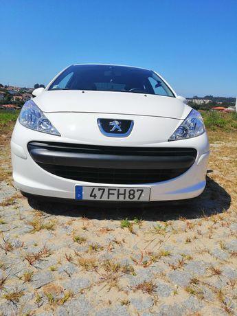 Peugeot 207 Van 1.4 HDI