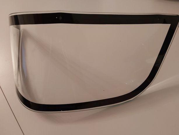 Szkło,klosz reflektora John Deere seria 6R,6M