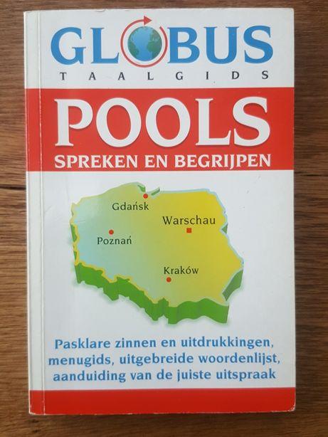 Słownik kieszonkowy / rozmówki holendersko - polskie