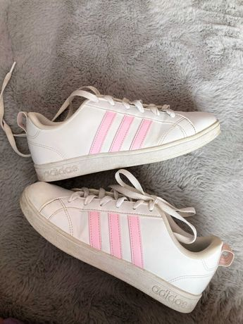 Adidas Superstar originais-tamanho 38
