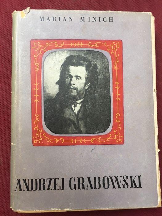 Mnich Andrzej Grabowski Warszawa - image 1