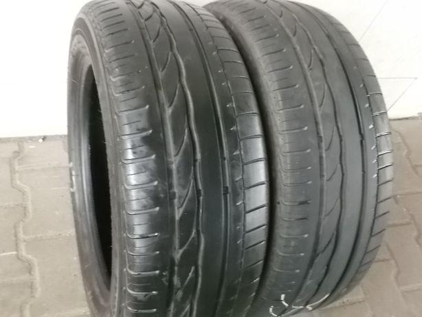 Opony letnie 225/55R17 97Y Bridgestone Turanza RSC x4szt nr. 645o