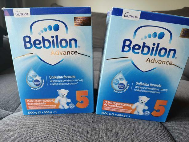 Mleko Bebilon 5-tanio