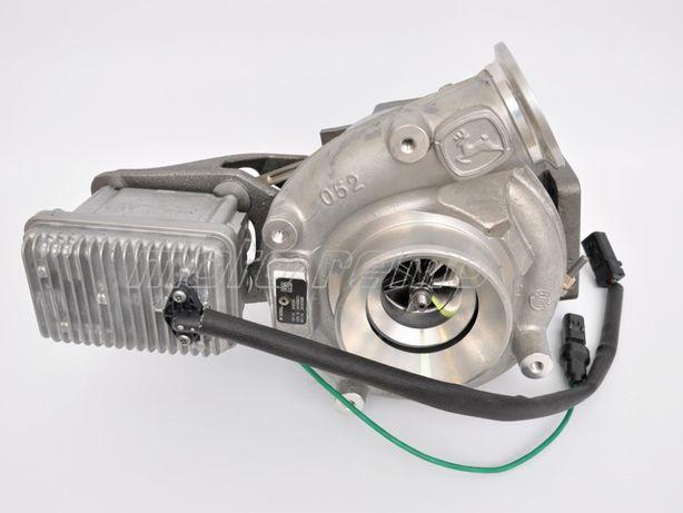 Turbosprężarka John Deere 1263/988/0081