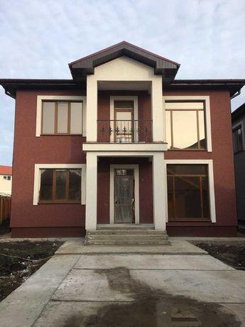 Дом 2-х этажный в Совиньоне (2-147)