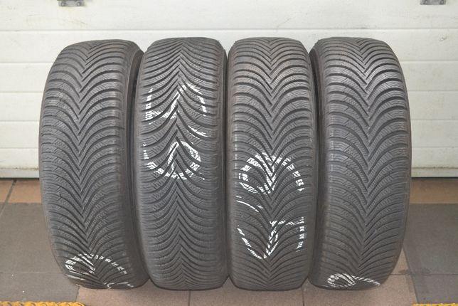 Opony Zimowe 205/60R16 92H Michelin Alpin 5 x4szt. nr. 2401z