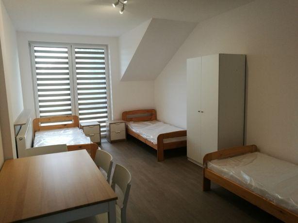 Stradom: Pokój lub miejsce w pokoju dla pracowników/osób prywatnych