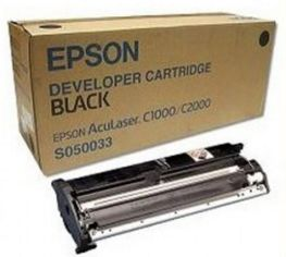 Toner Epson Aculaser C1000 Preto