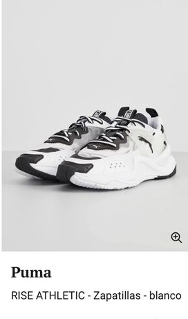 Продам кроссовки Puma, 36-37, оригинал.