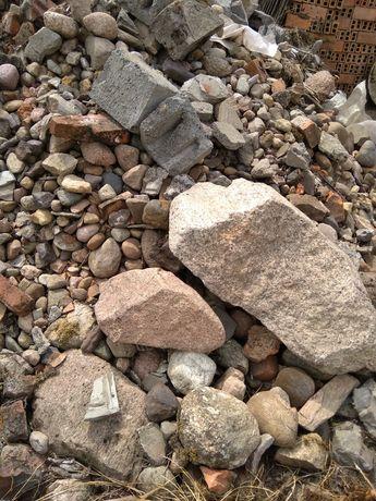 Kamień polny / Gruz