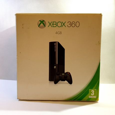 Konsola Xbox 360, Lombard Jasło Czackiego